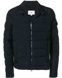 Peuterey - Padded Down Jacket - Lyst