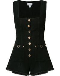 Alice McCALL - I Like Me Better Playsuit - Lyst
