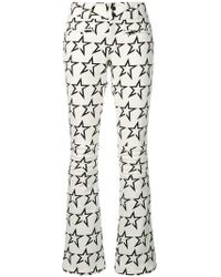 Perfect Moment - Aurora Flare Pants - Lyst