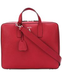 Mark Cross - The Parker Briefcase - Lyst