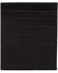 Rick Owens - Calf Leather Cardholder - Lyst