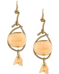 Marni - Stacked Earring - Lyst