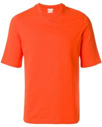 Reebok - X Cottweiler Rear-print Fitted T-shirt - Lyst