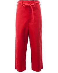 Toogood | The Sculptor Trousers | Lyst