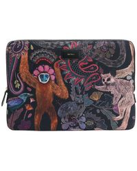 Paul Smith - Printed Laptop Case - Lyst