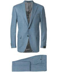 Corneliani - Two Piece Suit - Lyst