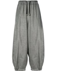 Unconditional - Cocoon Trousers - Lyst