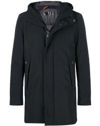 Rrd - Winter Eskimo Coat - Lyst