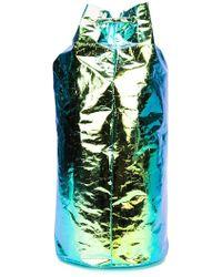Zilla - 'glossy Sailing' Shoulder Bag - Lyst