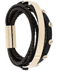 Givenchy - Layered Bracelet - Lyst