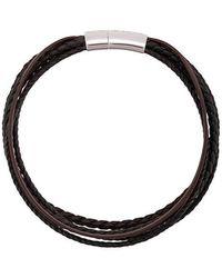 Tateossian - Cobra Multi Strand Bracelet - Lyst