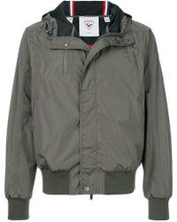 Rossignol - Urban Hooded Jacket - Lyst