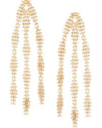 Rosantica - Waterfall Earrings - Lyst