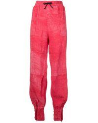 Golden Goose Deluxe Brand - Pantaloni sportivi - Lyst
