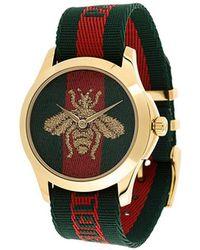 Gucci - Le Marché Des Merveilles Watch - Lyst