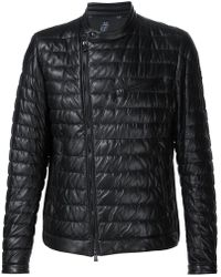 Moncler - 'russel' Jacket By ' X Rolling Stones' - Lyst