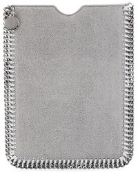 Stella McCartney - Falabella Tablet Pouch - Lyst