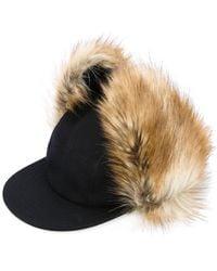 Sacai - Deerstalker Hat - Lyst