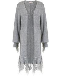 Cecilia Prado - Simone Cardi-coat - Lyst