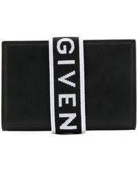 Givenchy - Logo Urban Card Case - Lyst