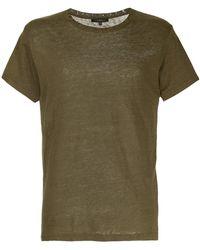 IRO - T-shirt - Lyst