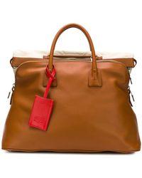 Maison Margiela - '5AC' Handtasche - Lyst
