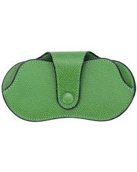 Valextra - Sunglasses Case - Lyst