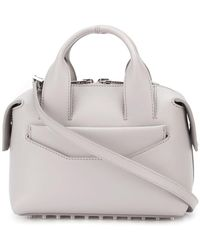 Alexander Wang - Small Rogue Leather Tote - Lyst