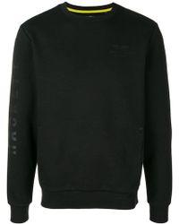 Hackett - Aston Martin Racing Sweatshirt - Lyst