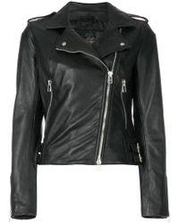 Ash - Embellished Jacket - Lyst