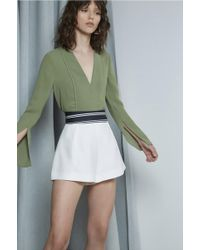 C/meo Collective - Right Hand Short - Lyst