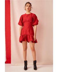 Keepsake - Dreamlike Mini Dress - Lyst