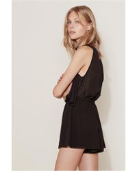 The Fifth Label - Sweet Memories Playsuit - Lyst