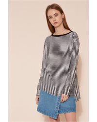 The Fifth Label - New Way Long Sleeve Top - Lyst