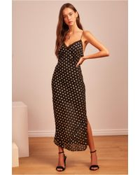 Finders Keepers - Moonlight Dress - Lyst