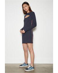 The Fifth Label - Wayfarer Long Sleeve Dress - Lyst