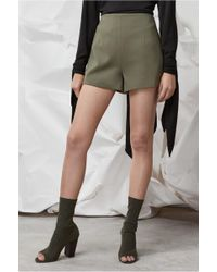 Finders Keepers - No Light Shorts - Lyst