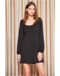The Fifth Label - Circuit Long Sleeve Dress - Lyst