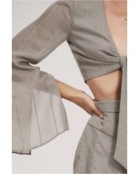 Finders Keepers - Sanctuary Top - Lyst