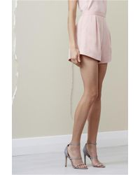 Finders Keepers | Aster Short | Lyst