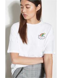 The Fifth Label - Stay Cool T-shirt - Lyst