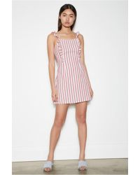 The Fifth Label - Acacia Stripe Dress - Lyst