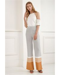 C/meo Collective - Always Waiting Pant - Lyst