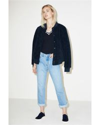 The Fifth Label - Jamie Bomber Jacket - Lyst
