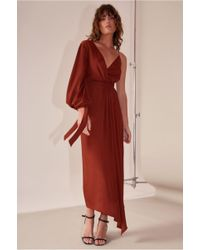 C/meo Collective - Eminence Gown - Lyst