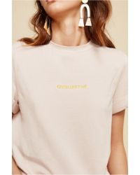 C/meo Collective - Love Like That T-shirt - Lyst