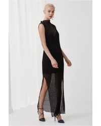 Keepsake - She's Gone Maxi Dress - Lyst