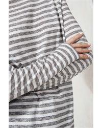 The Fifth Label | Sadie Long Sleeve Stripe Top | Lyst
