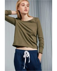 The Fifth Label | Symbol Long Sleeve Top | Lyst