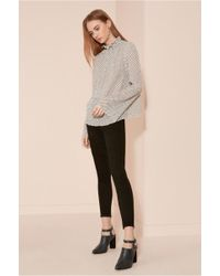 The Fifth Label | Night Vision Long Sleeve Top | Lyst
